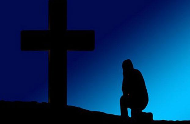 Oração é fundamental